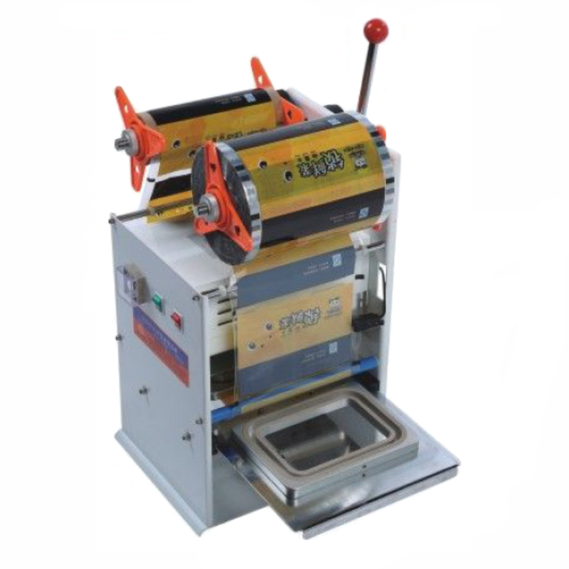 Mesin Tray Sealer Masterina